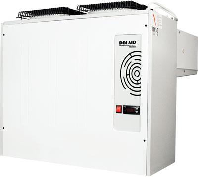 Polair MM 218 S