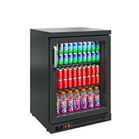 Холодильный шкаф Polair TD101-Bar