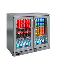 Холодильный шкаф Polair TD102-Grande